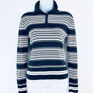Tommy Hilfiger Women's Sweaters Turtleneck Size M